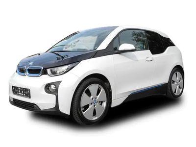 gebraucht BMW i3 eDrive 94Ah Navi Kamera Parkassist WÀrmepumpe