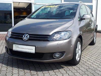gebraucht VW Golf VI Plus 1.4 TSI TEAM