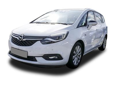 gebraucht Opel Zafira 2.0 CDTI Innovation