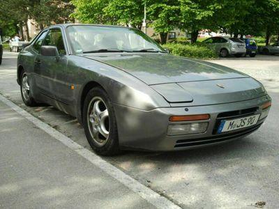 gebraucht Porsche 944 Turbo