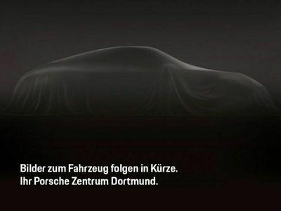 gebraucht Porsche Macan S Panoramadach Rückfahrkamera 21-Zoll