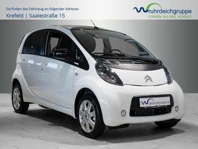gebraucht Citroën C-zero inkl. Akku, abzgl. 2TD Umweltprämie Kl