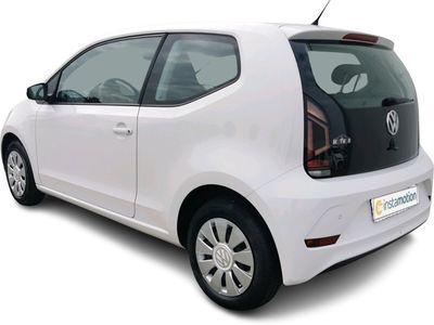 gebraucht VW up! up!1.0 LimS3 move ** Parksensoren hinten **