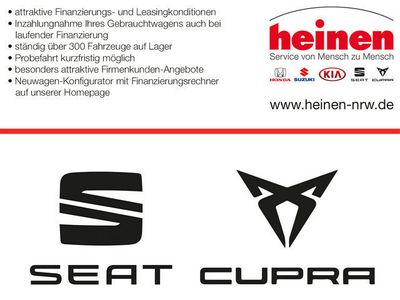 gebraucht Seat Alhambra FR-Line 2.0 TDI DSG 7-Sitzer AHK SD Comfort Plus