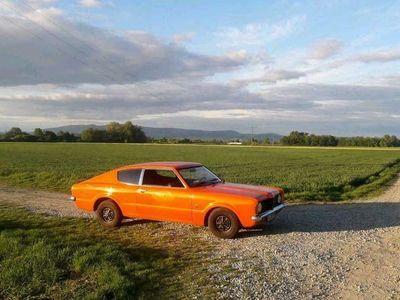 gebraucht Ford Taunus Coupé Knudsen GXL 2,3 V6 5 Gan...