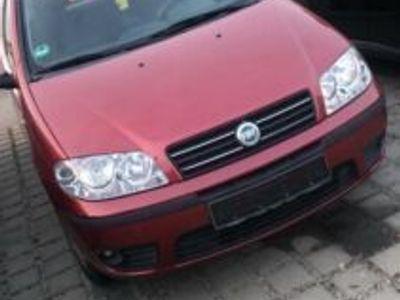 used Fiat Punto Automatik Tüv Neu