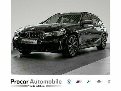 gebraucht BMW M340 i xDrive A +Navi.+Head-Up +HiFi +DAB +LED +Komfortzg.+Panorama