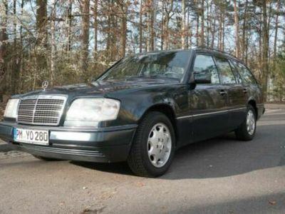käytetty Mercedes 280 T, W124, Automatik