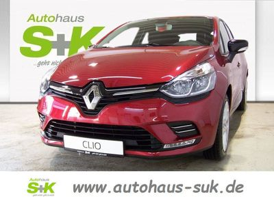 gebraucht Renault Clio LIMITED 2018 ENERGY TCe 90