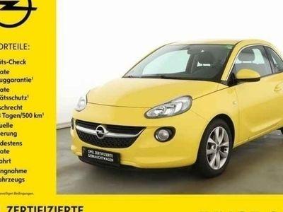 käytetty Opel Adam 1.4 Jam+Einparkh+Sitzheiz+Allwetterreifen+