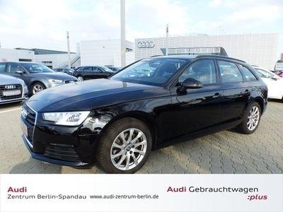 gebraucht Audi A4 Avant 1.4 TFSI S tronic PANO,NAVI,SHZ