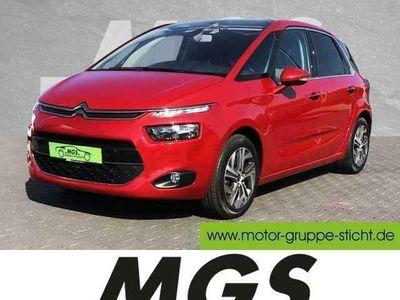 gebraucht Citroën Grand C4 Picasso 2.0 BlueHDi Intensive #NAVI #PARKASSIST, Gebrauchtwagen, bei MGS Motor Gruppe Sticht GmbH & Co. KG