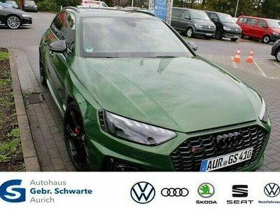 gebraucht Audi RS4 2.9 TFSI quattro Avant