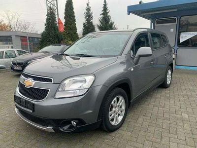 gebraucht Chevrolet Orlando LT als SUV/Geländewagen/Pickup in Wesseling