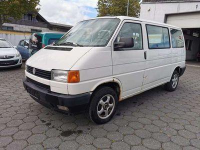 gebraucht VW T4 Allstar /Classic 70BMD2/W44