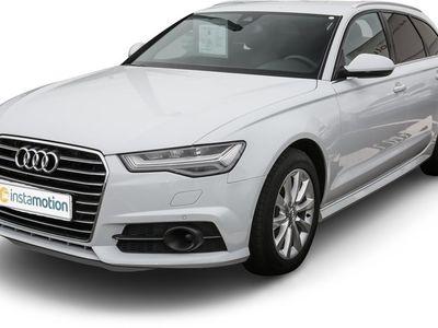 gebraucht Audi A6 A6Avant 2.0 TDI ultra S-tronicLED ACCBOSENa
