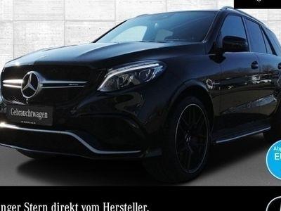 gebraucht Mercedes GLE63 AMG AMG S 4M Perf-Lenk 360° Airmat Stdhzg EDW