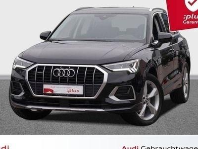 "gebraucht Audi Q3 advanced 40 TFSI qu. S tronic LED VIRTUAL 19"""