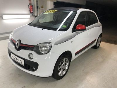 gebraucht Renault Twingo Twingo TCe EDC ENERGY LUXE Klima 6