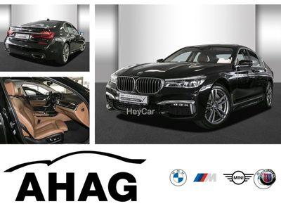 gebraucht BMW 750 d xDrive Innovationsp Prof