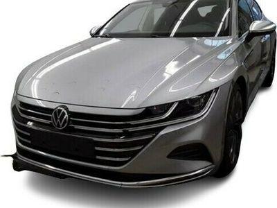 gebraucht VW Arteon Arteon Shooting BrakeShooting Brake 2.0 TDI DSG Elegance LM20 Pano AHK Standhzg