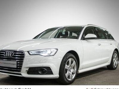 gebraucht Audi A6 Avant 2.0 TDI S tronic ACC Kamera Navi Xenon