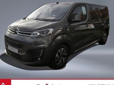gebraucht Citroën Spacetourer M BlueHDi 2.0 180 EAT8 Business Loun