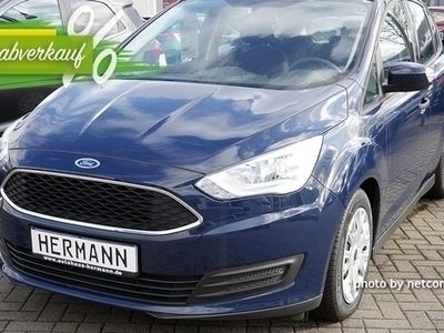 second-hand Ford C-MAX 1.0 EcoBoost Ambiente Klima