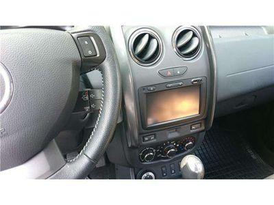 gebraucht Dacia Duster TCe 125 4x4 Prestige
