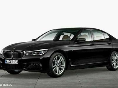 gebraucht BMW 730 d GSD