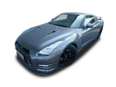 gebraucht Nissan GT-R