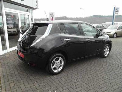 gebraucht Nissan Leaf Acenta (mit Batterie 24 kWh) Winter Paket