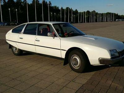 gebraucht Citroën CX 2000 als Limousine in Berlin