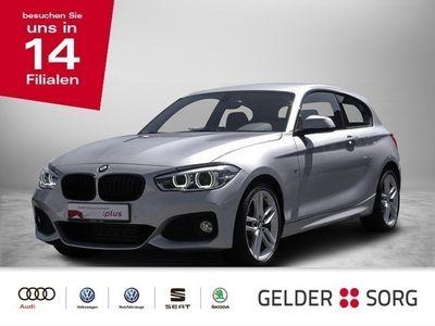 gebraucht BMW 120 d