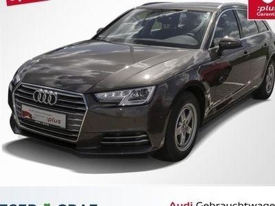 gebraucht Audi A4 Avant Sport 1.4 TFSI S-tronic