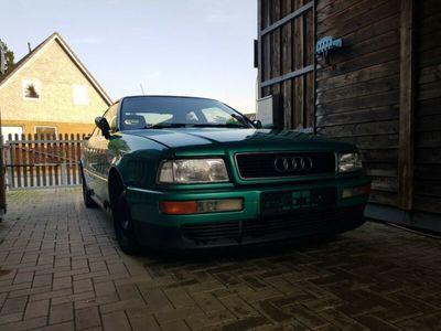 gebraucht Audi Coupé 2.6 E