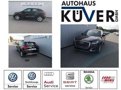 gebraucht Audi Q2 30 TFSI Sport Navi LED Sitzheizung 17