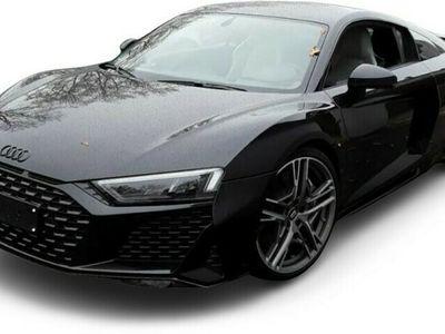 gebraucht Audi R8 Coupé R8V10 qu S tro. 456kW*EUPE 228.120*Keramik*Lase