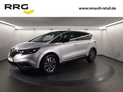 gebraucht Renault Espace V INTENS TCe 225 EDC