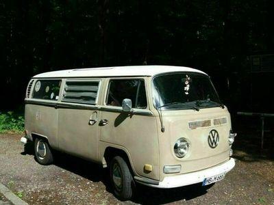 gebraucht VW T2 Volkswagen Bus