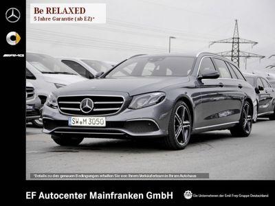 used Mercedes E300 T 9G Avantgarde*Comand*Widescreen*Kamera*