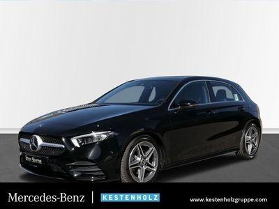 gebraucht Mercedes A200 AMG