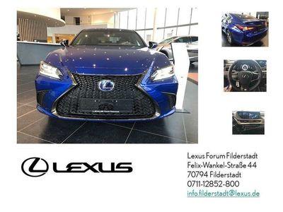 gebraucht Lexus ES300 DT. Fzg. Voll*Ausst. Prem. Navi, Mark_Lev, HUD, uvm