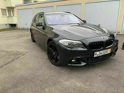 gebraucht BMW 535 d Touring Sport-Aut.