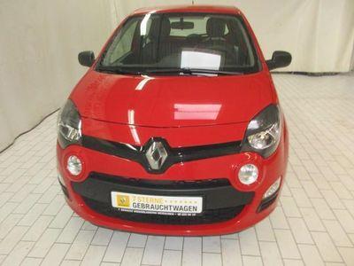 gebraucht Renault Twingo II 1.2 16V EXPRESSION ABS, Servo, ZV, Radio Klein
