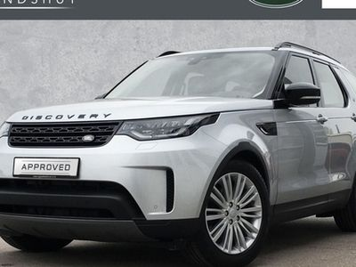 gebraucht Land Rover Discovery 2.0 Si4 300PS SE MY 19/ LNP: 79.900.-