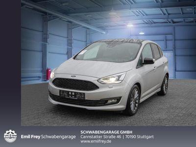 gebraucht Ford C-MAX Sport Xenon Navi RFK Sitzhzg
