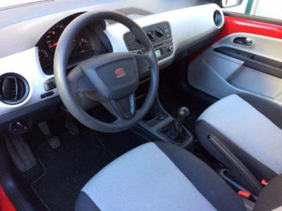 gebraucht Seat Mii 1.0 Style   Klima   Scheckheft