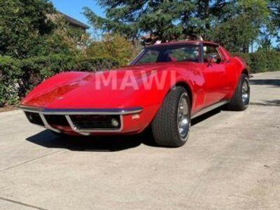 gebraucht Corvette C3 Matching 427 4-Gang