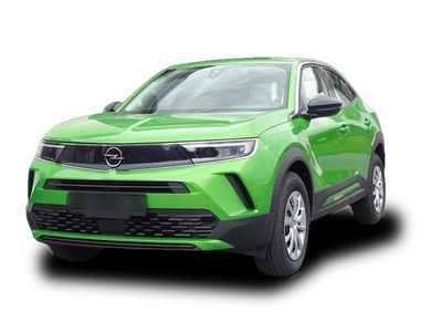 gebraucht Opel Mokka Edition 1,2 Turbo AT8 5 Jahre